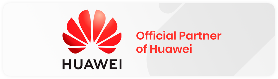 Huawei Official Partner