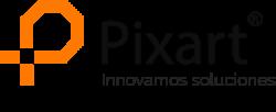 Pixart Logo